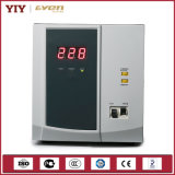 Bon régulateur de tension automatique 220V de la qualité 1kVA 1.5kVA 2kVA 3.6kVA de Yiyen