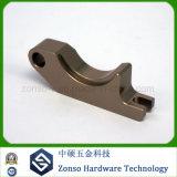 General Hardware&Standard Componente/peça de maquinaria personalizada do CNC da precisão