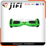2-Wheel equilibrio eléctrico Hoverboard con Bluetooth, luz del LED