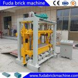 安い価格の建築構造装置Qt4-35bのブロックの形成機械