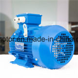 Dreiphasen415v 0.25kw 1/3HP 1400rpm Welle 14mm des 0.25kw 1/3HP 14electric Motor