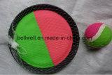 Игрушка спортов на 4 сезона крытого и напольного для комплекта шарика задвижки потехи малышей