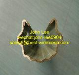 Enrejado del soporte de la uva del poste del enrejado del metal del viñedo