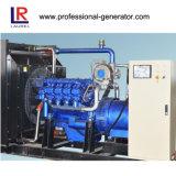 6 generatore del gas di gasogeno del cilindro 100kw