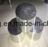 Barra de la aleación del magnesio/Rod (AZ31B, AZ61A, Az80A) suministrado precio de fábrica