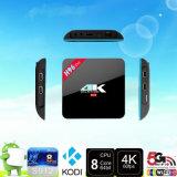 De modèle neuf d'Amlogic S912 Octa de faisceau de l'androïde 6.0 à la guimauve TV PRO Kodi TV cadre intelligent de la boîte 2g/16g H96