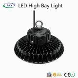 Nueva luz de la bahía del UFO del diseño 100W / 120W / 150W alta