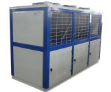 Semi герметичный тип блок компрессора поршеня v охлаженный воздухом конденсируя