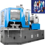 Автоматическая машина прессформы дуновения впрыски бутылки HDPE