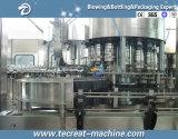 Линия автоматического Carbonated питья заполняя