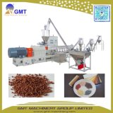 Plastic Co-Omwenteling PP/PE WPC Houten Biomassa die Makend Machine korrelen