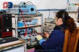Transformador corriente de la base partida de los E.E.U.U. Xh-Sct-T16