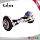 大人(SZE10H-3)のための多彩な10インチのスクーター2の車輪の電気計量器のスクーター