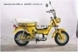 Zhenhua CharlyのオートバイEEC Euro4 125ccのElecキックスタートディスク
