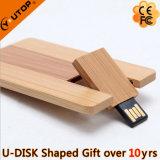 家具の昇進のギフト木製の回転USB Pendrive (YT-3132)