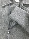 Het eenvoudige Jasje van de Vacht van de Polyester van de Stijl voor Jongen