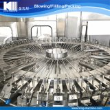 Máquina de rellenar de encendido mineral automática del agua de China de la alta calidad