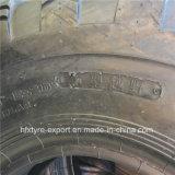 Los militares pesados del neumático E-2 15.5-20 de la cruz del país cansan la marca de fábrica anticipada