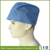 Protezione chirurgica a gettare di SMS con elastico alla parte posteriore