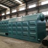 Caldaia a vapore infornata carbone orizzontale industriale del Doppio-Timpano di Szl35-3.82MPa