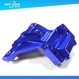 Изготовленный на заказ утюг высокого качества или стальные части продуктов подвергли механической обработке CNC, котор в Китае