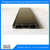 Multi-Cavity HK 14.8-35.3mm Polyamide 6.6 25% Verre Heat profil résistant