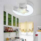 Niños creativos modernos Lamp&#160 de la luz de techo del estilo LED de la historieta;