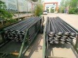 熱交換器のためのTp316L Uのくねりのステンレス鋼の管