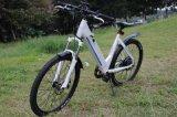 Bicicleta elétrica 250W 45~65km da bateria E do Li-íon da bicicleta da cidade E da bicicleta