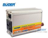 CC di Suoer all'invertitore modificato potere 300W (SDA-300B) dell'automobile di fuori-Griglia di CA