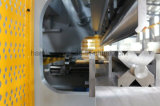 Estun Systemhydraulische Nc-Presse-Bremsen-Platten-verbiegende Maschine 2016