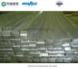 Âme en nid d'abeilles en aluminium de 3003 alliages pour le panneau composé (HR76)