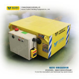 가로장에 의하여 인도되는 차량에 의하여 자동화되는 천차대 (BJT-5 톤)