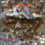 Acoplador de cobre amarillo terminal de la bruma (TH-B3002)