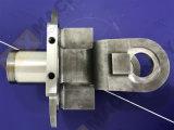 Fazer à máquina de aço do metal da carcaça do forjamento da precisão do CNC da maquinaria pesada