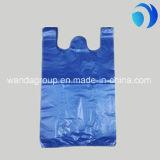 Тенниска /LDPE HDPE напечатанная качеством еды пластичная кладет верхнее качество в мешки