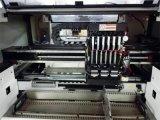 Machine de transfert de système de visibilité pour 0201 BGA