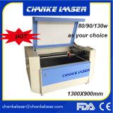 Máquina de gravura acrílica do laser da placa de identificação de Ck1290 100W