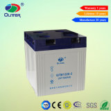 Batteria profonda 2V 1500ah del ciclo della batteria ricaricabile di VRLA