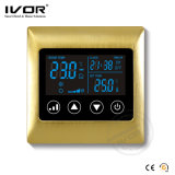 Aire acondicionado termostato Touch Switch (IV-AC-A1)