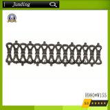 錬鉄スクロール鋳鉄のパネルの建築Ironwork
