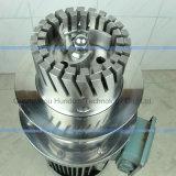 Misturador elevado do emulsivo da parte inferior da tesoura da parte inferior do tanque da eficiência elevada