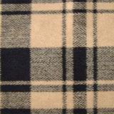 Tela Herringbone y controlada del paño grueso y suave, para la chaqueta, tela de la ropa, tela de materia textil, arropando