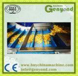 Compléter les machines de production de pommes chips