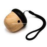 De draagbare Mini Draadloze Spreker van de Noot Bluetooth
