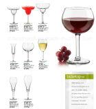 Vetro acrilico del vino rosso della chiavetta di vetro di vino di alta qualità