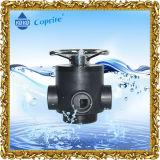 Válvula de control manual del Multi-Acceso para el filtro de agua del RO