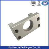 Pezzi meccanici molto richiesti di CNC che girano le componenti