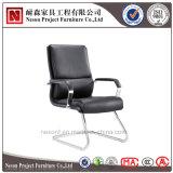 革古典的な金属の足のオフィスの会合の椅子(HX-6C002)