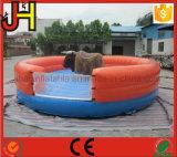 Sport-aufblasbares mechanisches Bull-Rodeo für Verkauf